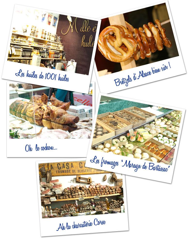 Salon saveurs des plaisirs gourmands recette de cuisine mademoiselle cuisine recettes - Salon saveur des plaisirs gourmands ...