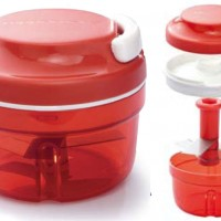TurboTup de Tupperware