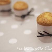 Bolos de Arroz, les muffins portugais à la farine de riz