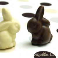 Chocolats de Pâques : faites vos oeufs !