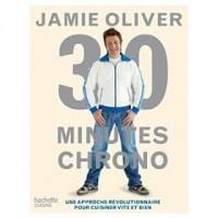 30 minutes avec Jamie Oliver
