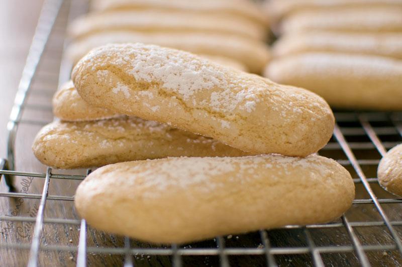Recette tiramisu biscuit cuillere