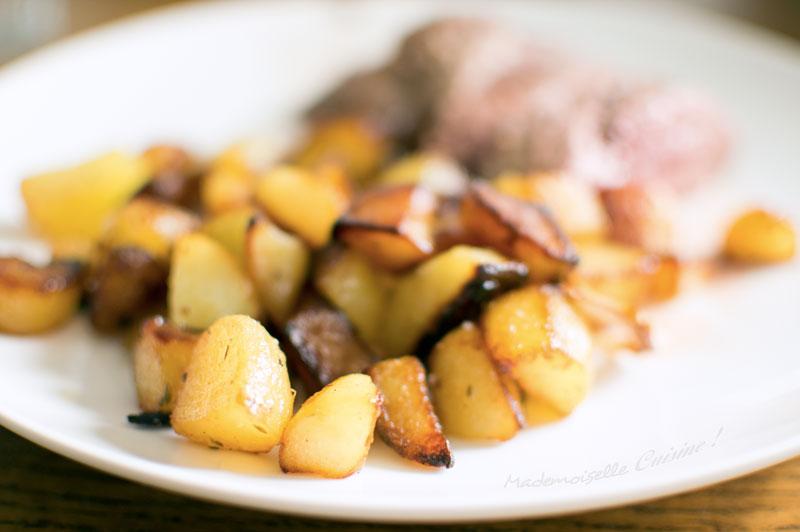 patates-sautees