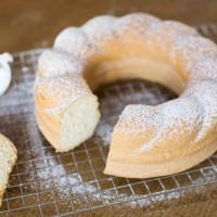 Gâteau de Savoie