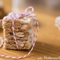 Leckerlis (Bredele) - Gâteaux de Noël