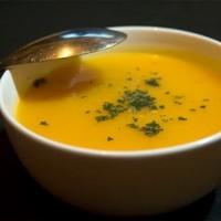 Soupe de Butternut Ultra Simple