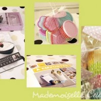 Mon shopping cuisine (paques, cupcakes...)