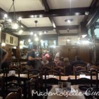 Week End à Bruxelles - Bières, gaufres et croquettes
