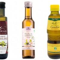 L'huile de Cameline, une huile très riche en Oméga 3