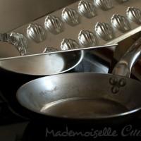 Un matériel de cuisson sain