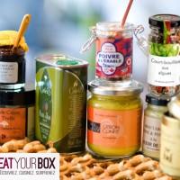 Eat your box : la folie des box